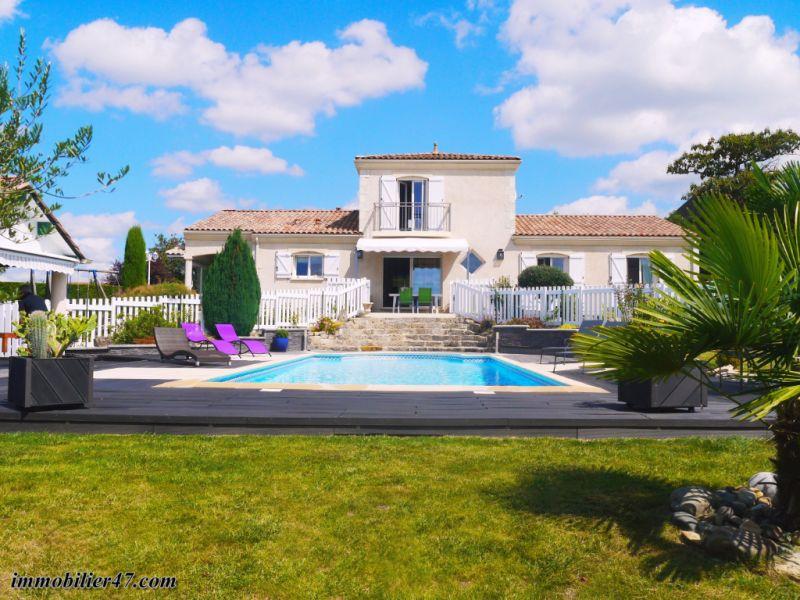 Sale house / villa Clermont dessous 395000€ - Picture 2
