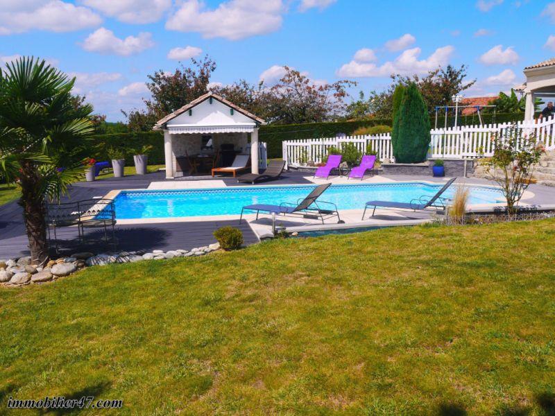 Sale house / villa Clermont dessous 395000€ - Picture 3