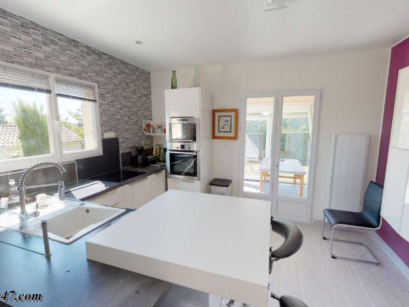 Sale house / villa Clermont dessous 395000€ - Picture 6