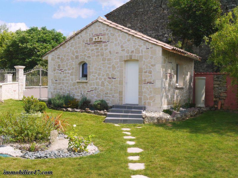 Sale house / villa Clermont dessous 395000€ - Picture 10