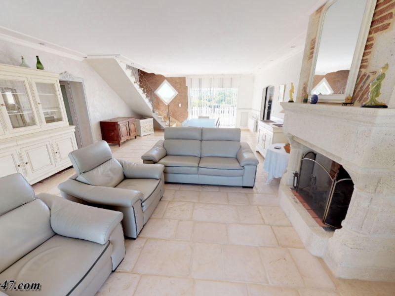 Sale house / villa Clermont dessous 395000€ - Picture 12