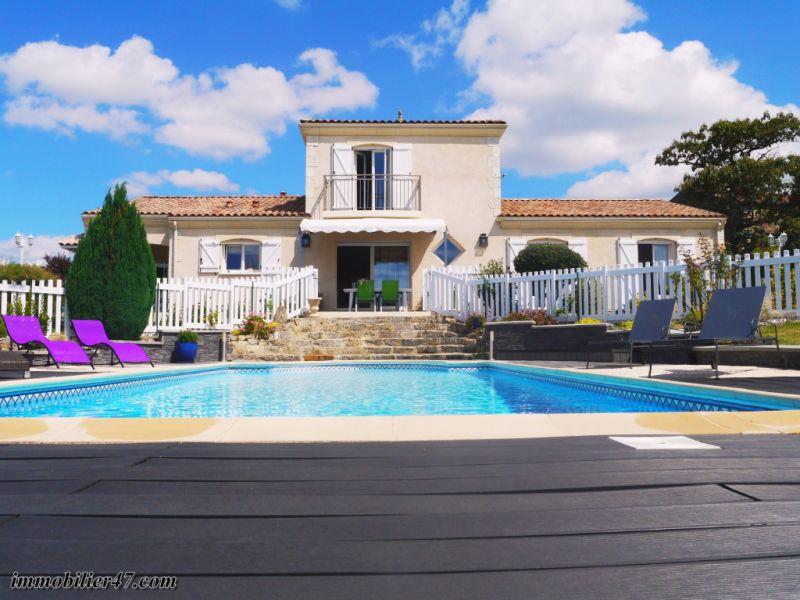 Sale house / villa Clermont dessous 395000€ - Picture 18