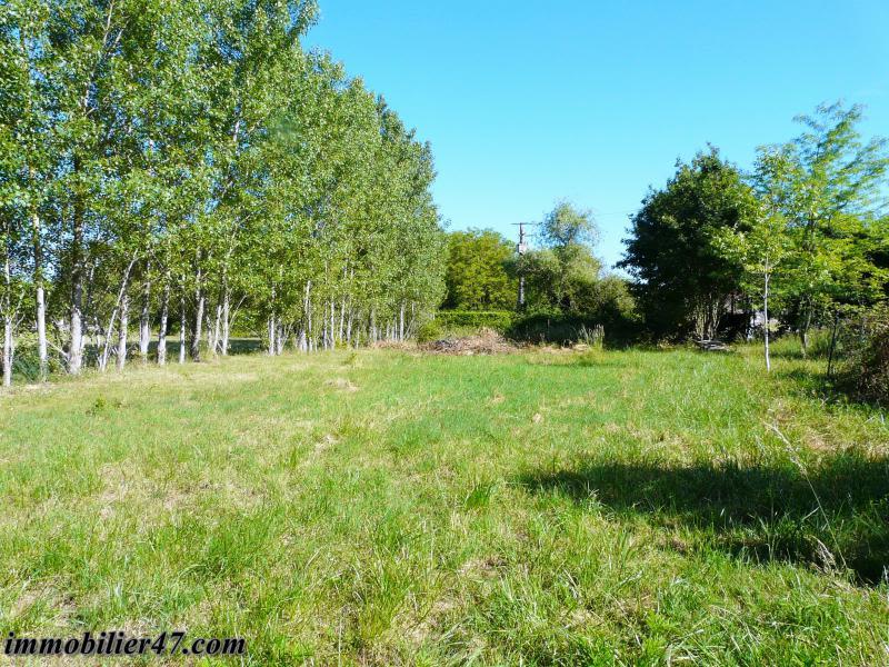 Vente terrain Prayssas 25000€ - Photo 1
