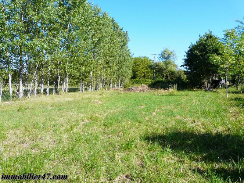 Vente terrain Prayssas 25000€ - Photo 2