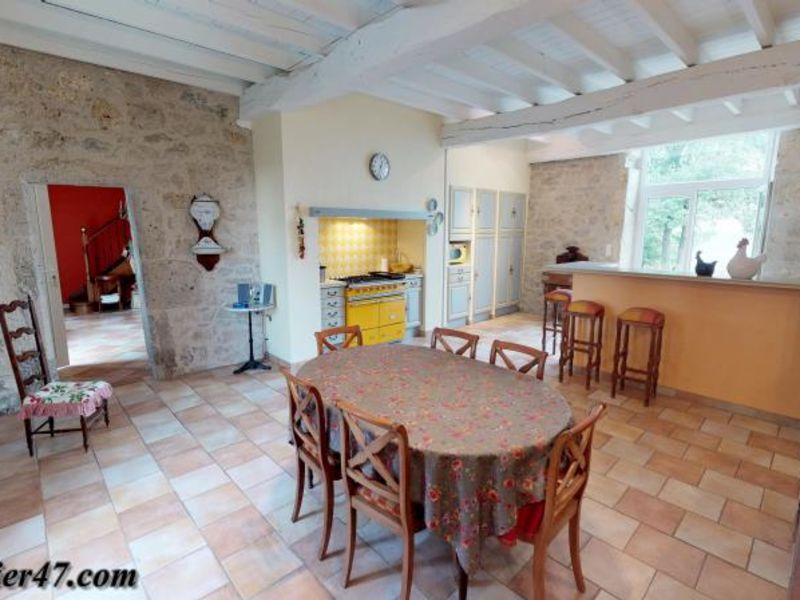 Sale house / villa Prayssas 649 000€ - Picture 6