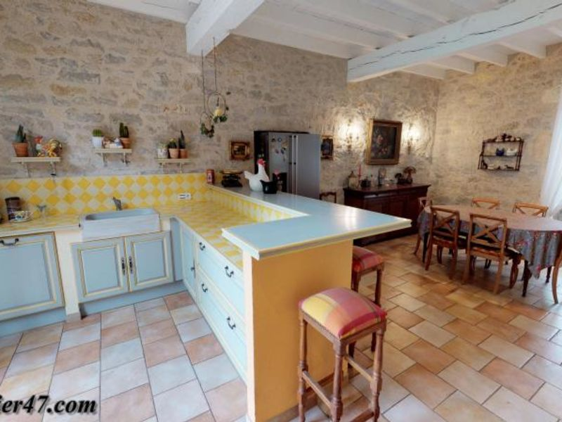 Sale house / villa Prayssas 649 000€ - Picture 7