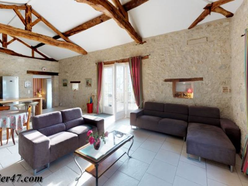 Sale house / villa Prayssas 649 000€ - Picture 9