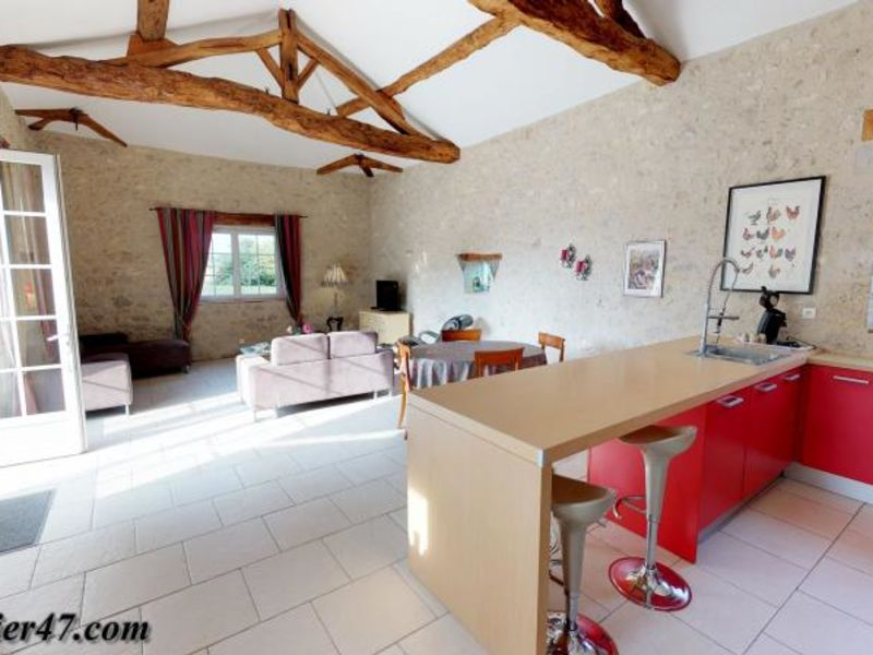Sale house / villa Prayssas 649 000€ - Picture 10