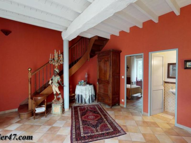 Sale house / villa Prayssas 649 000€ - Picture 15