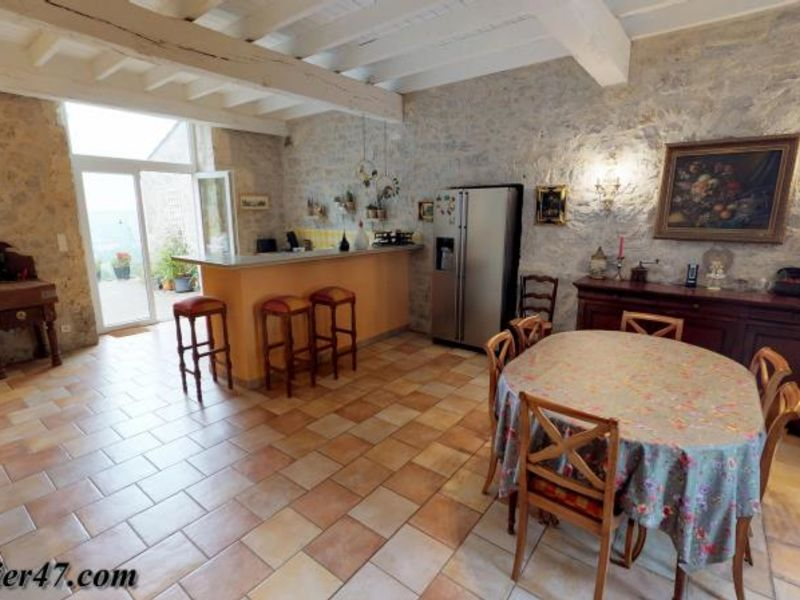 Sale house / villa Prayssas 649 000€ - Picture 16