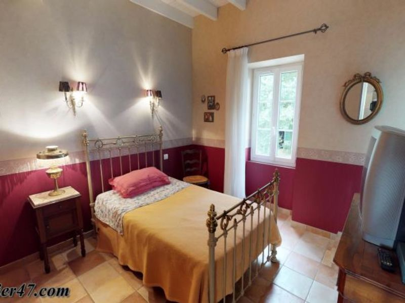 Sale house / villa Prayssas 649 000€ - Picture 17