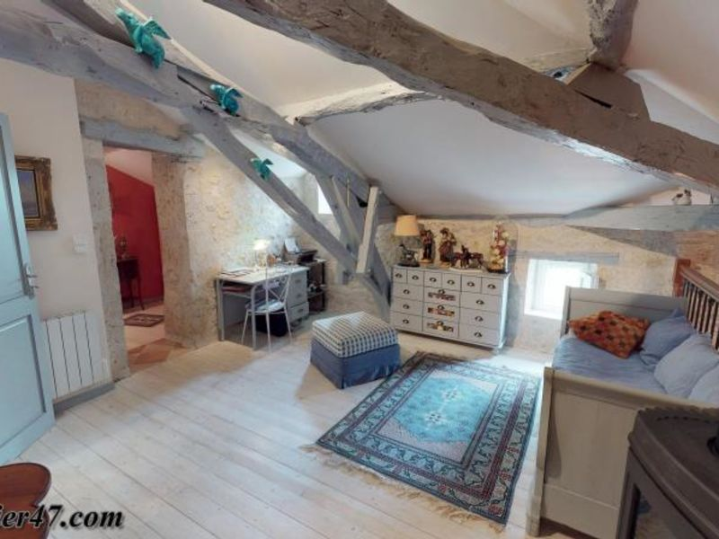 Sale house / villa Prayssas 649 000€ - Picture 18