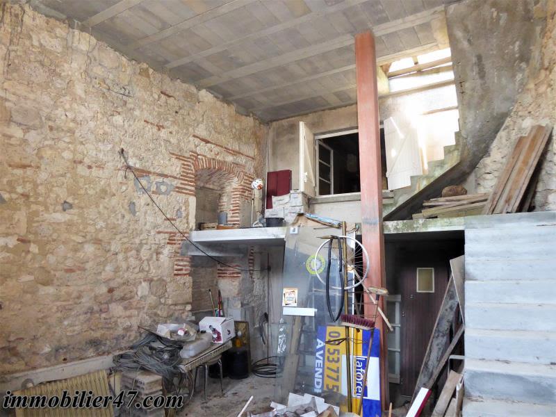 Sale house / villa Montpezat 34900€ - Picture 3
