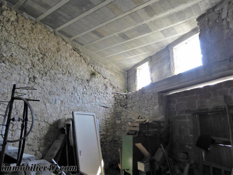 Sale house / villa Montpezat 34900€ - Picture 4