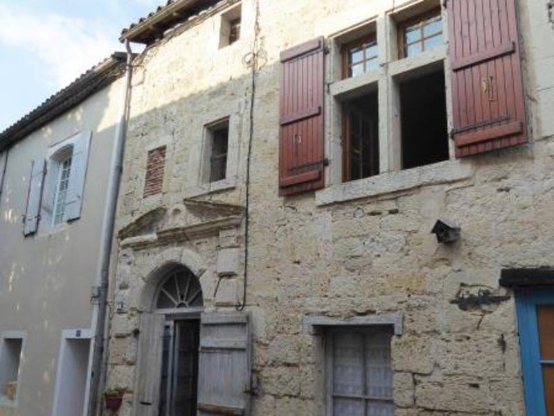 Sale house / villa Montpezat 34900€ - Picture 11