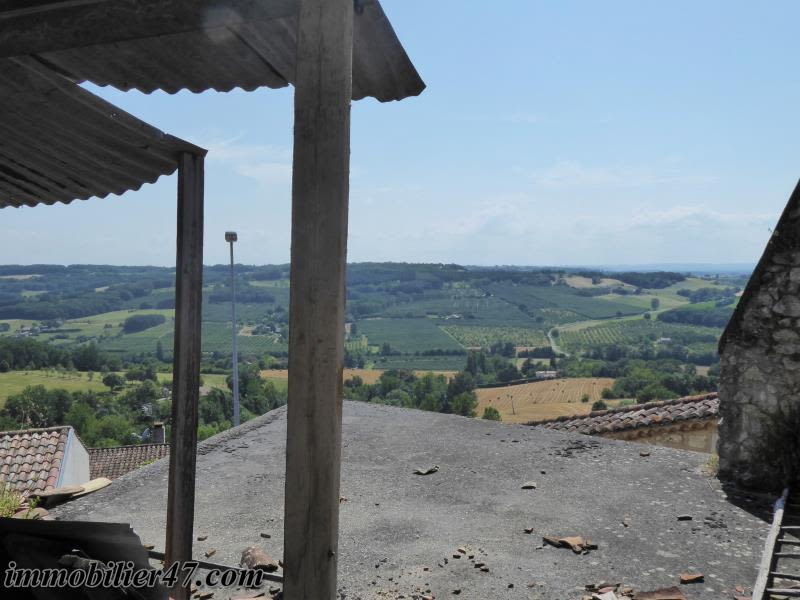 Sale house / villa Montpezat 34900€ - Picture 13