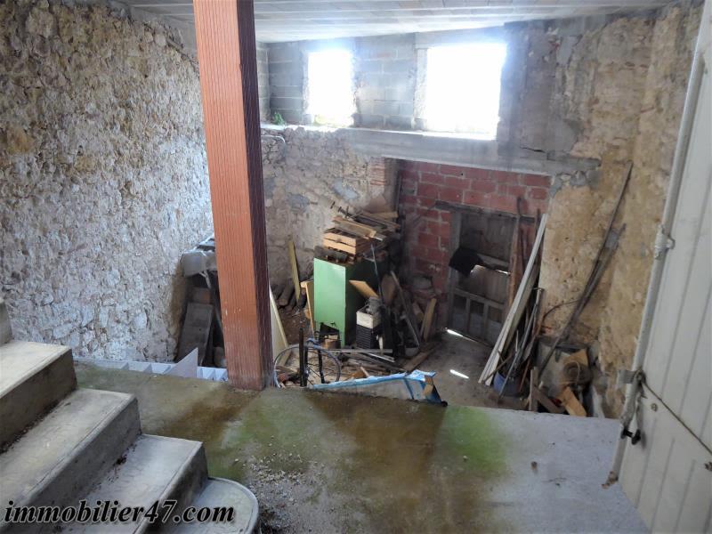 Sale house / villa Montpezat 34900€ - Picture 16