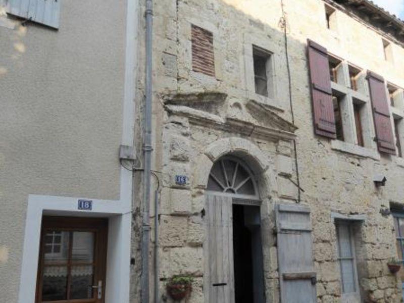 Sale house / villa Montpezat 34900€ - Picture 18