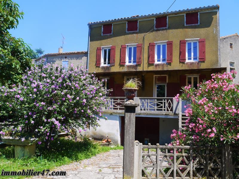 Sale house / villa Laugnac 64500€ - Picture 3