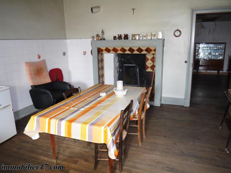 Sale house / villa Laugnac 64500€ - Picture 4