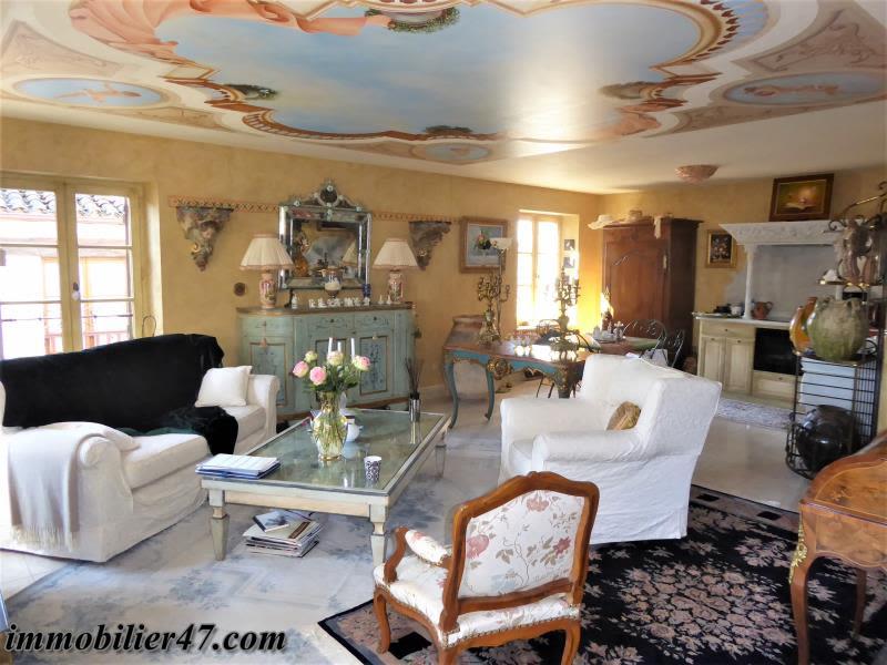 Sale house / villa Pujols 212000€ - Picture 3