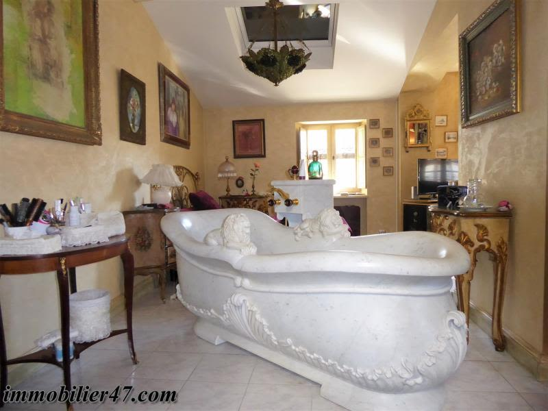 Sale house / villa Pujols 212000€ - Picture 4