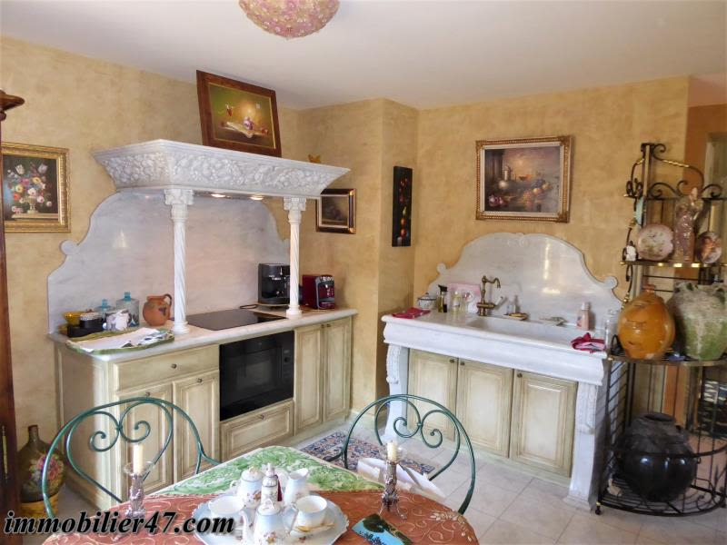Sale house / villa Pujols 212000€ - Picture 6
