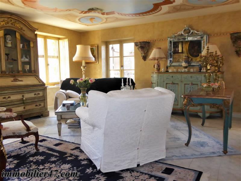 Sale house / villa Pujols 212000€ - Picture 7