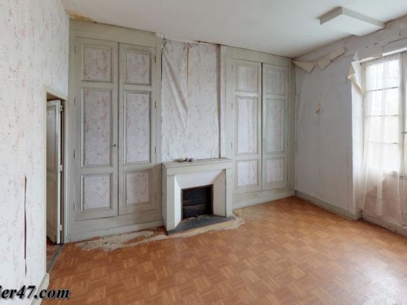 Sale house / villa St salvy 69 900€ - Picture 6