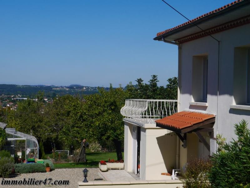 Sale house / villa Pujols 299 000€ - Picture 14