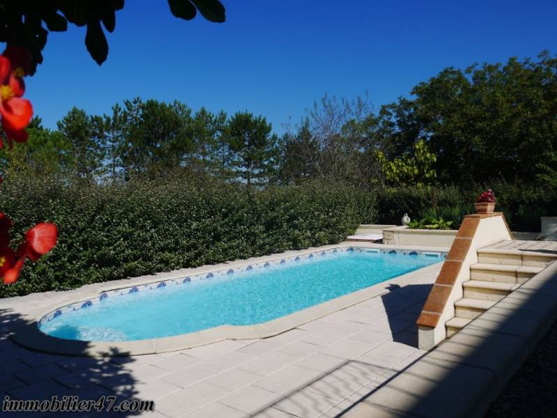Sale house / villa Pujols 299 000€ - Picture 16
