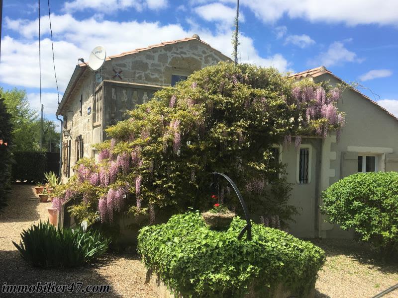 Sale house / villa Prayssas 269000€ - Picture 3