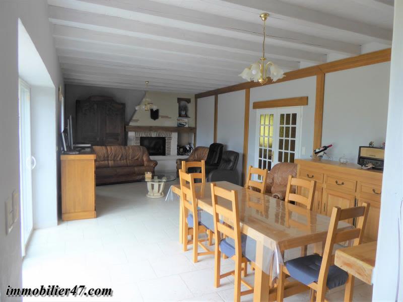 Sale house / villa Prayssas 238500€ - Picture 3