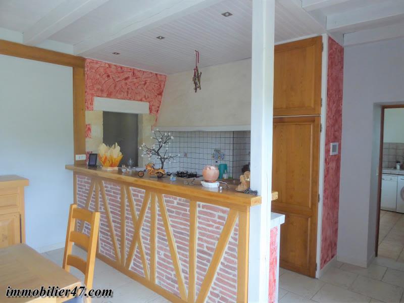 Sale house / villa Prayssas 238500€ - Picture 5