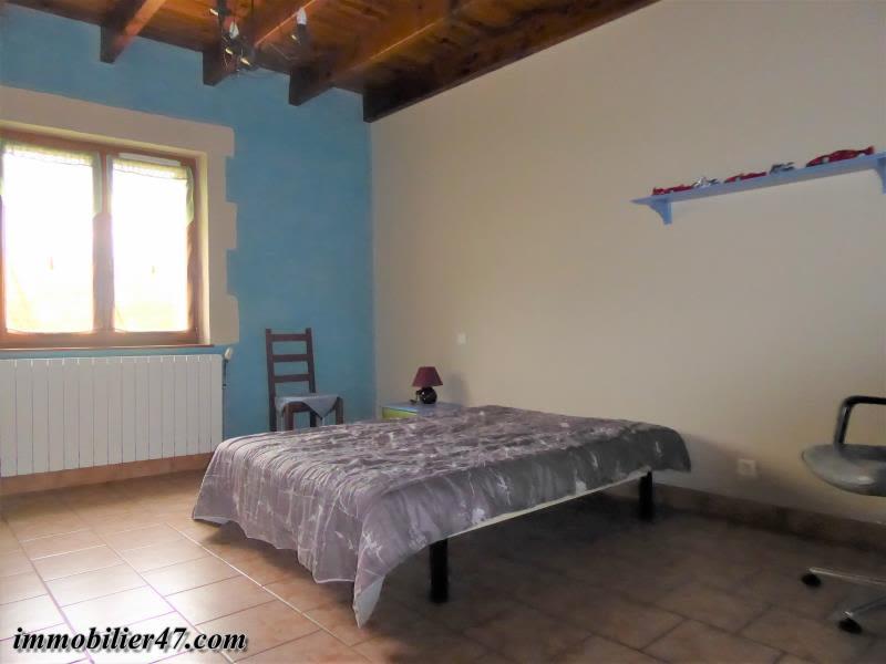 Sale house / villa Prayssas 238500€ - Picture 9