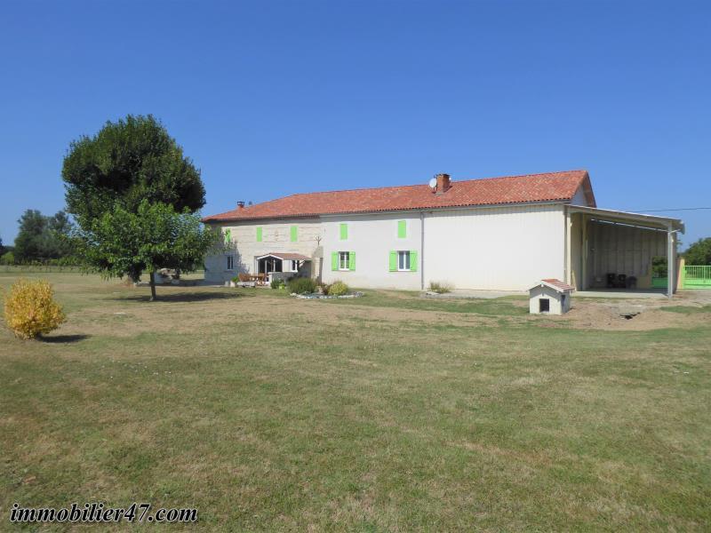 Sale house / villa Prayssas 238500€ - Picture 10