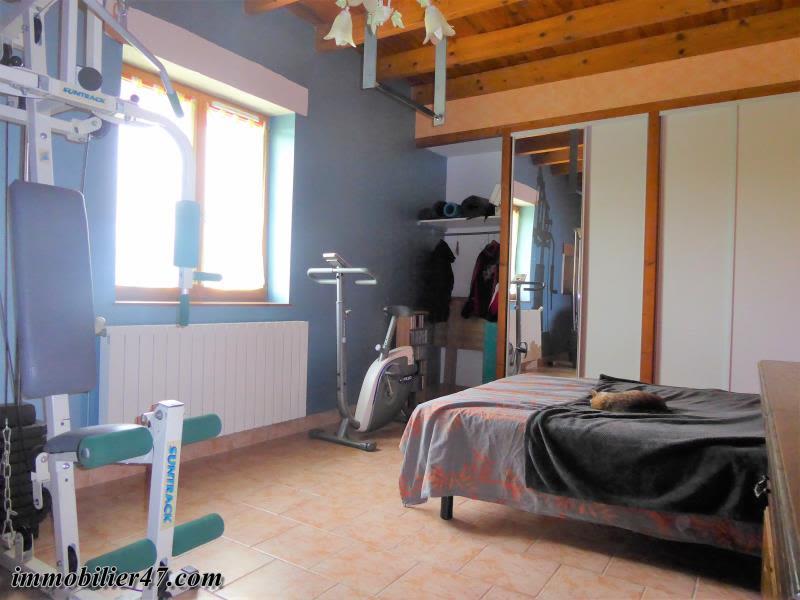 Sale house / villa Prayssas 238500€ - Picture 11