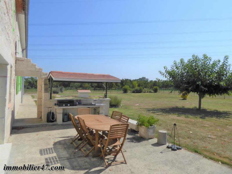 Sale house / villa Prayssas 238500€ - Picture 13