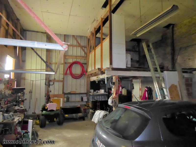 Sale house / villa Prayssas 238500€ - Picture 14