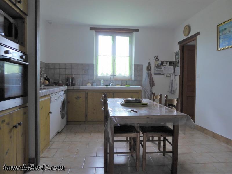 Sale house / villa Prayssas 238500€ - Picture 16