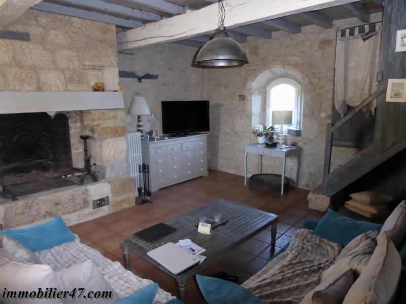 Sale house / villa Prayssas 219000€ - Picture 4