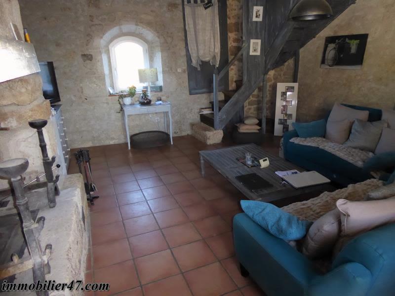 Sale house / villa Prayssas 219000€ - Picture 5