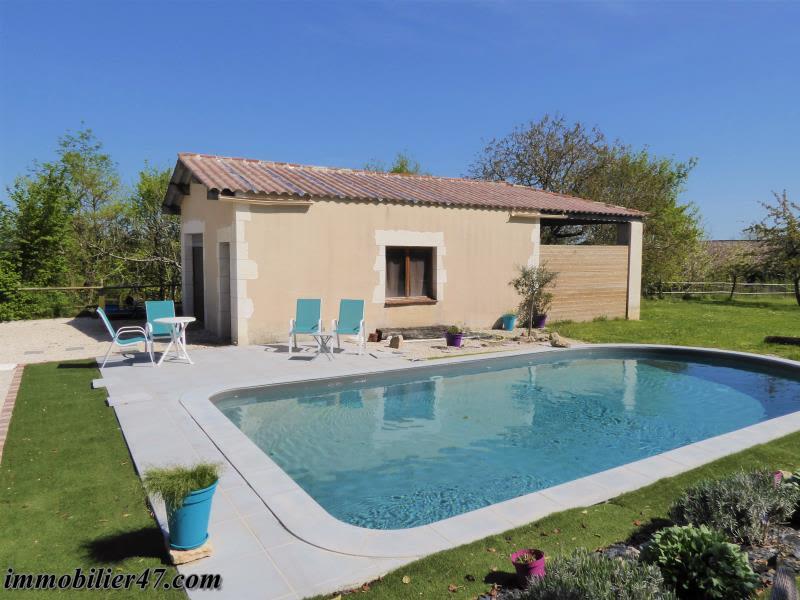 Sale house / villa Prayssas 219000€ - Picture 10
