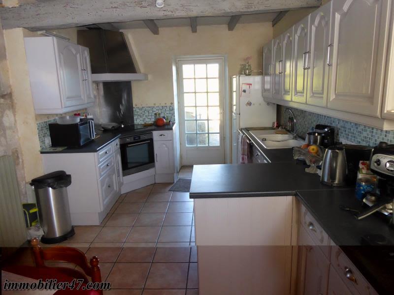 Sale house / villa Prayssas 219000€ - Picture 18