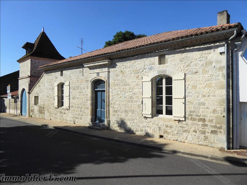 Sale house / villa Prayssas 245000€ - Picture 2