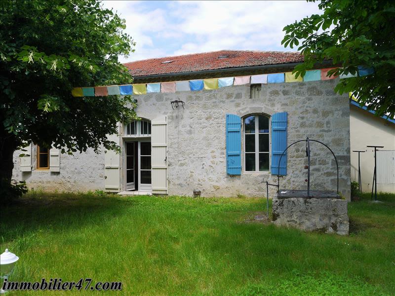 Sale house / villa Prayssas 245000€ - Picture 3
