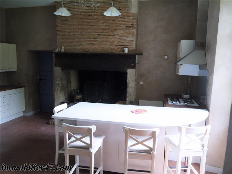 Sale house / villa Prayssas 245000€ - Picture 5