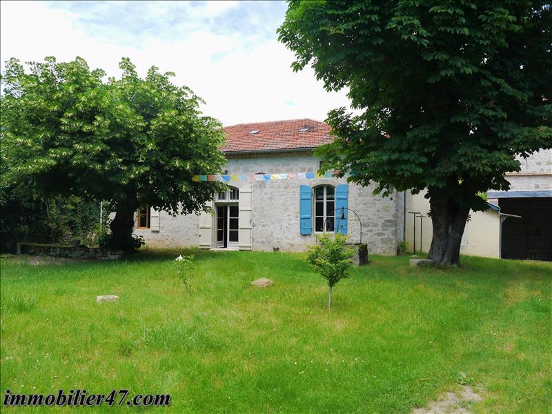 Sale house / villa Prayssas 245000€ - Picture 13