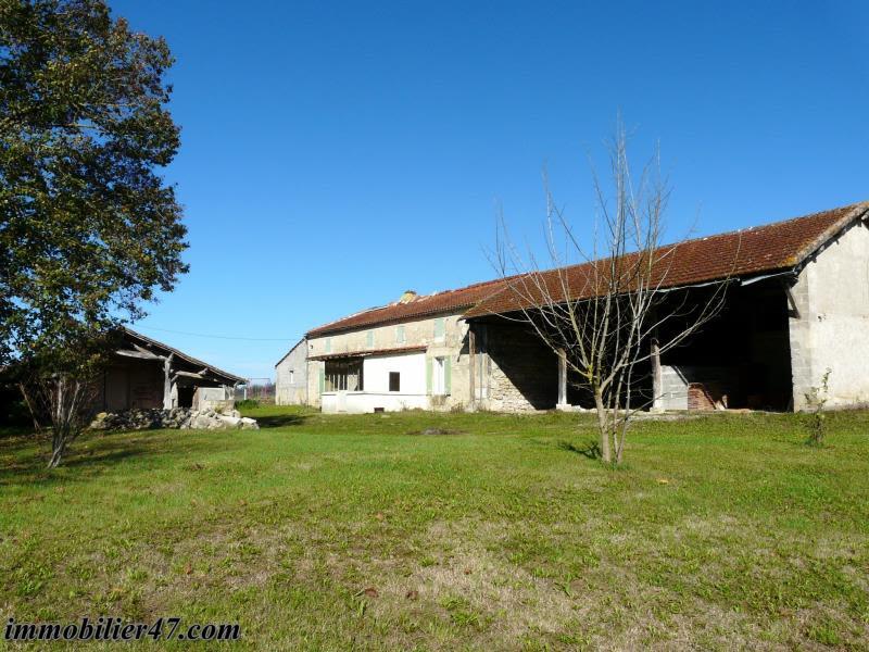 Sale house / villa Prayssas 189000€ - Picture 2