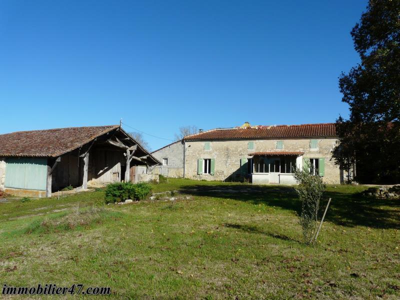 Sale house / villa Prayssas 189000€ - Picture 3